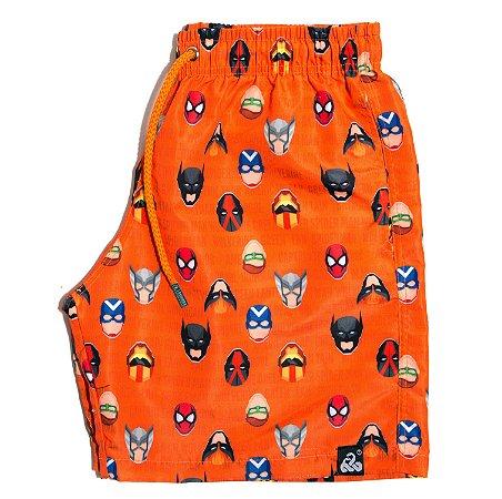 Summer Shorts - Heroes