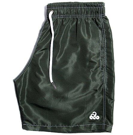 Summer Shorts - Military