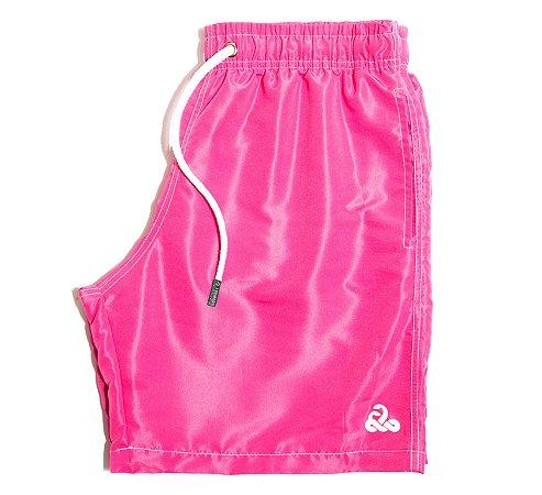 Summer Shorts - Pink