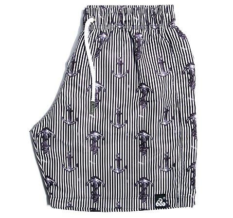 Summer Shorts - Naval