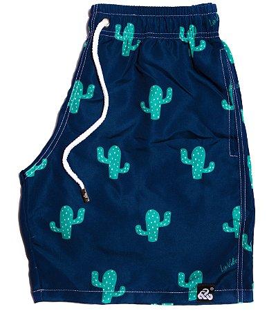 Summer Shorts - Cactos