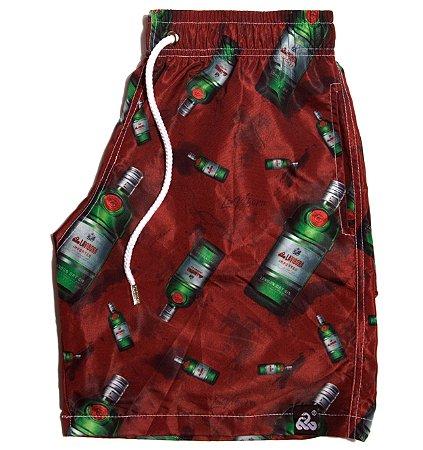 Summer Shorts - Gin