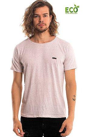 Camiseta Básica Algodão Reciclado ECO LaVíbora - Organic