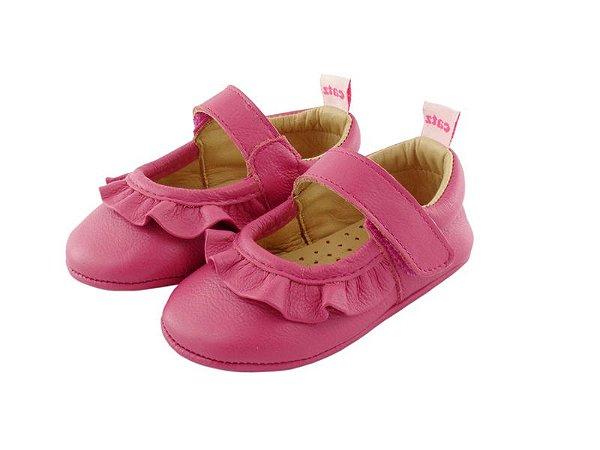 Sapatilha Infantil Catz Charlotte Pink