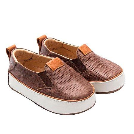 Tênis Iate infantil Sheep Shoes by Gambo Café