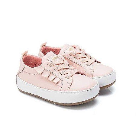Tênis Infantil Sheep Shoes by Gambo Rosa bebê
