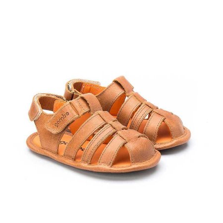 Sandália Infantil Sheep Shoes by Gambo Whisky