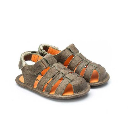 Sandália Infantil Sheep Shoes by Gambo Oliva