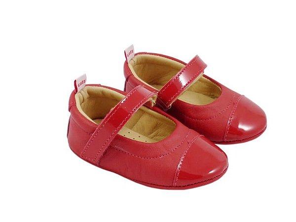 Sapatilha Infantil Catz Lady Vermelha