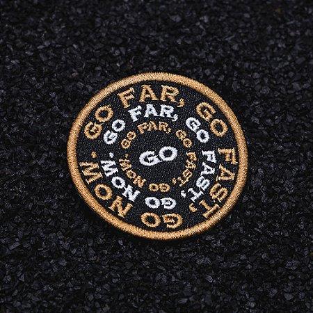 GO, GO, GO! Patch