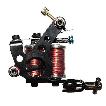 Máquina de Tatuagem Plutão - Trestini Machine