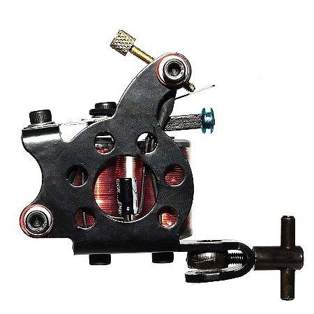 Máquina de Tatuagem Saturno - Trestini Machine