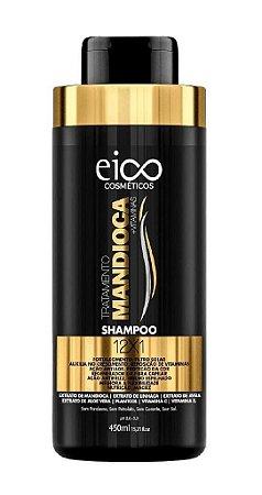 EICO Mandioca Shampoo 450ml