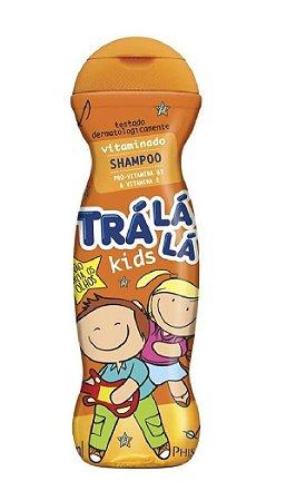 TRÁ LÁ LÁ Kids Vitaminado Shampoo 480ml