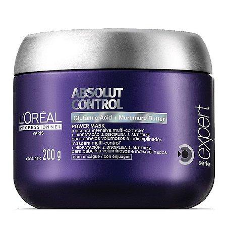 L'Oréal Professionnel Expert Absolut Control Máscara - 200g