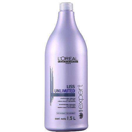 L'Oréal Professionnel Expert Liss Unlimited Condicionador - 1,5L