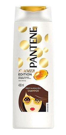 PANTENE Summer Edition Shampoo 400ml (vencimento 09/21)