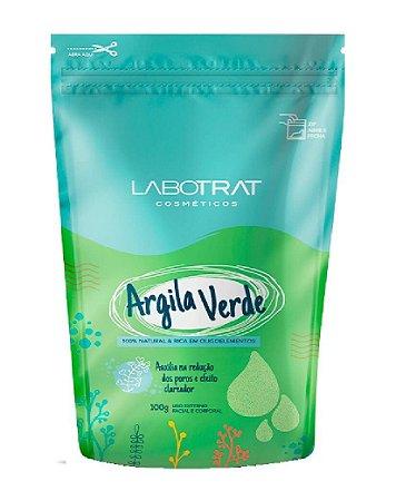 LABOTRAT Argila Verde 100g