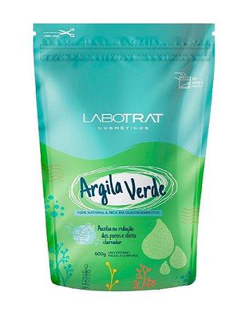 LABOTRAT Argila Verde 500g