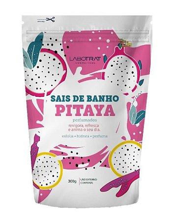 LABOTRAT Sais de Banho Perfumados Pitaya 300g