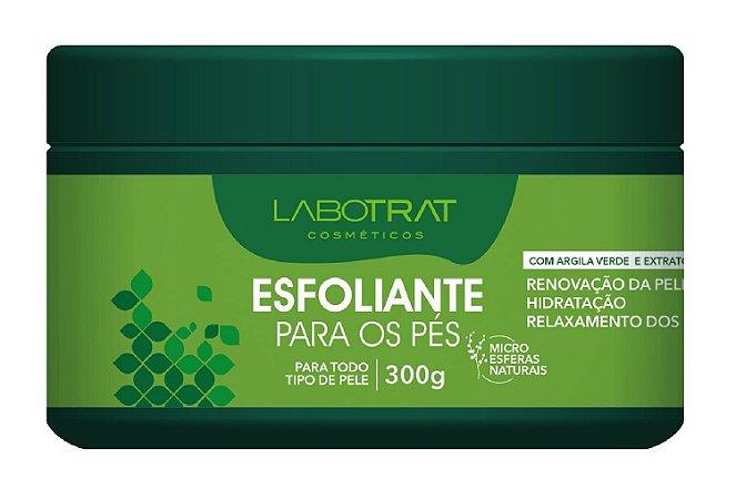 LABOTRAT Creme Esfoliante para os Pés 300g