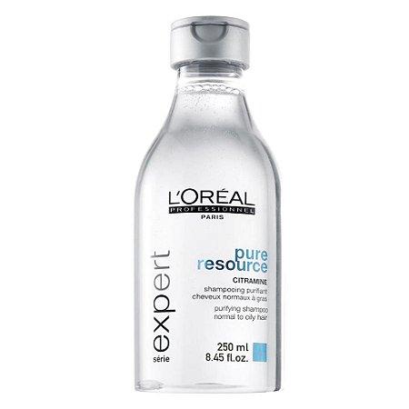 L'ORÉAL PROFESSIONEL Expert Pure Resource Shampoo Purificante - 300ml
