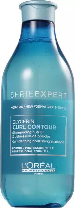 L'ORÉAL PROFESSIONEL Expert Curl Contour Shampoo 300ml