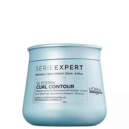 L'Oréal Professionnel Expert Curl Contour Máscara 250ml