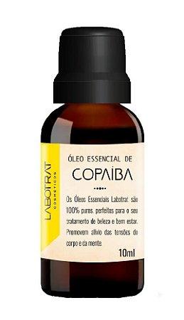 LABOTRAT Óleo Essencial de Copaiba 10ml