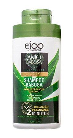 EICO Amo Babosa Shampoo 450ml