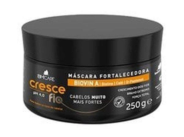BARROMINAS Cresce Fio Máscara Capilar Fortalecedora 250g
