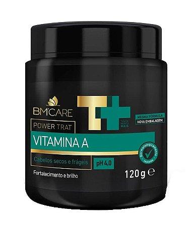 BARROMINAS T+ Power Trat Vitamina A 120g