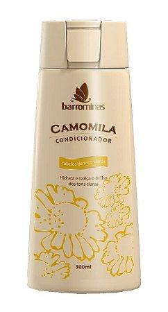 BARROMINAS Camomila Condicionador 300ml