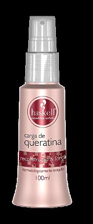 Haskell Carga de Queratina - 100ml