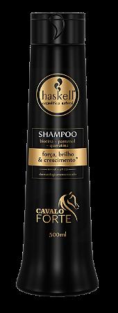 Haskell Cavalo Forte Shampoo Crescimento Capilar 500ml