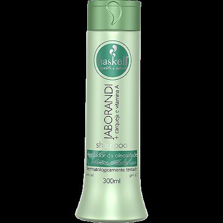 HASKELL Jaborandi Shampoo Regulador de Oleosidade 300ml