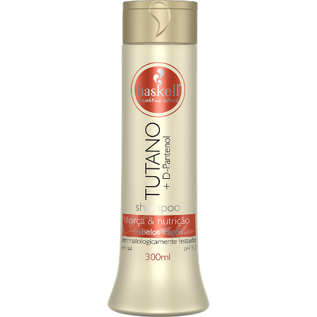 Haskell Tutano Shampoo - 300ml