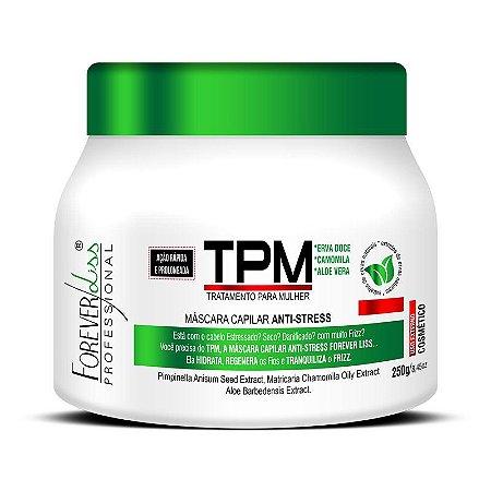 Forever Liss TPM Máscara Anti Stress - 250g