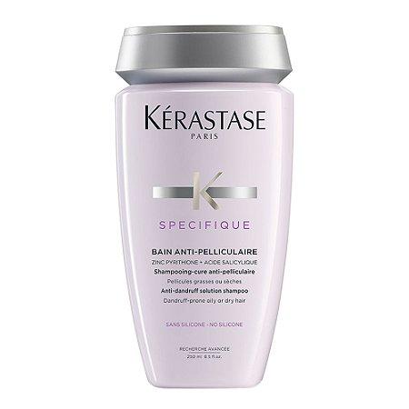 Kérastase Spécifique Anti-Pelliculaire Bain Shampoo Anticaspa - 250ml