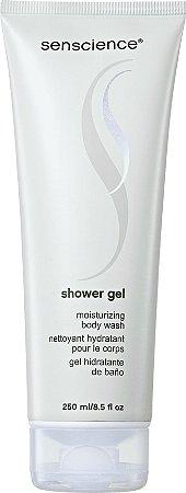 SENSCIENCE Shower Gel Banho Hidratante 250ml