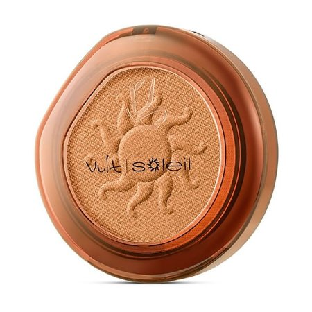 Vult Make Up Pó Bronzeador Soleil Bronze Opaco