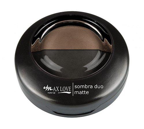 Max Love Sombra Duo Matte 194