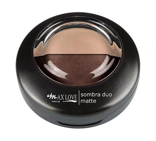 Max Love Sombra Duo Matte 197