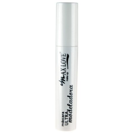 Max Love Máscara de Cílios Ultra Modeladora - 3,8ml