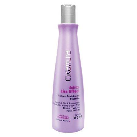 C.Kamura Defrizz Liss Efect Shampoo - 315ml