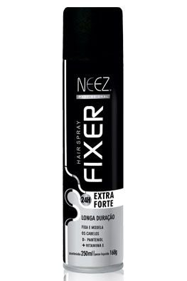 Neez Fixer Hair Spray Extra Forte 24H - 250ml