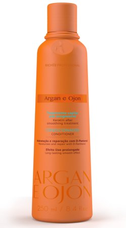 Richée Professional Argan Ojon Condicionador - 250ml