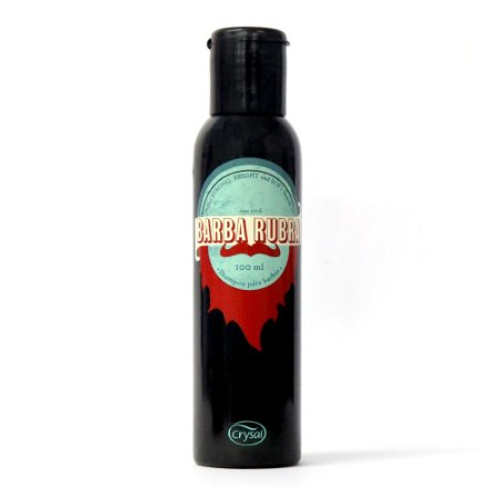 Barba Rubra Shampoo para Barba - 100ml
