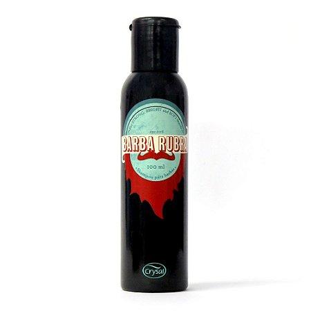 BARBA RUBRA Shampoo para Barba 100ml
