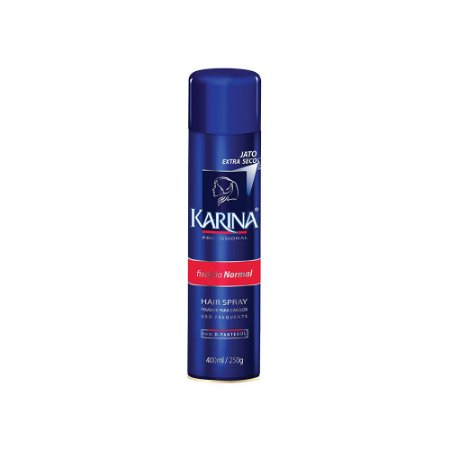 Karina Hair Spray Normal - 400ml